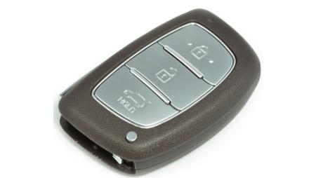 Telecommande iX35 avec Keyless 2013-2015