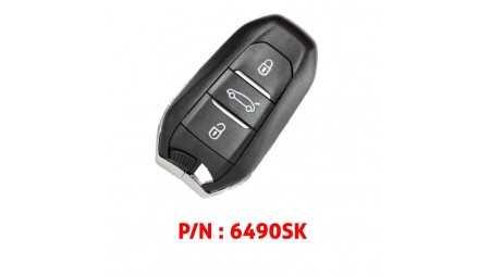 PSA-CIR55 - Compatible Peugeot 508-308 Citroen C4 Picasso-Grand Picasso- DS5