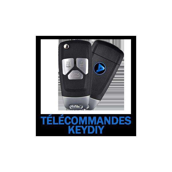 Télécommandes Keydiy