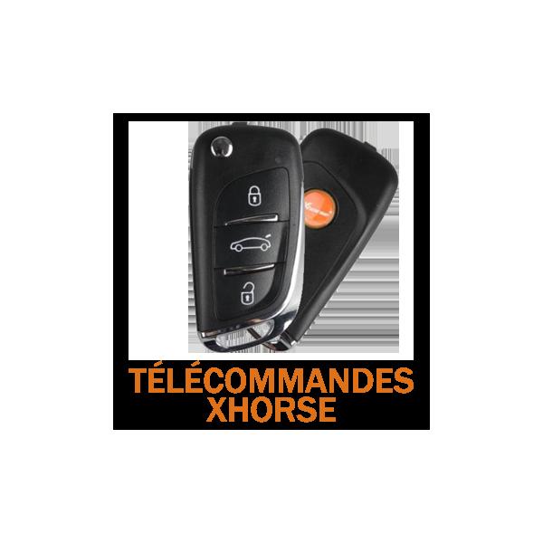 Télécommandes Xhorse
