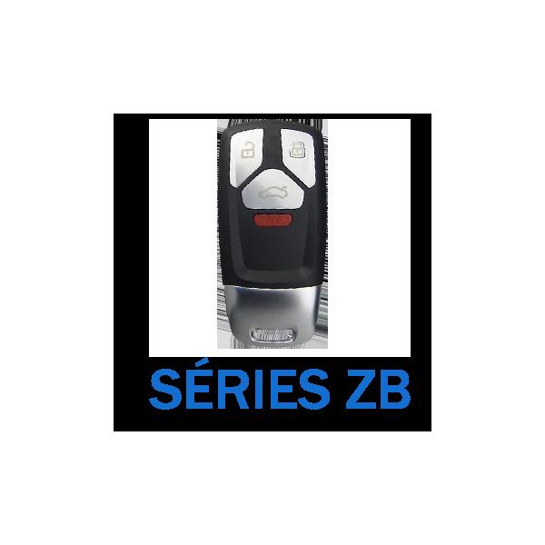 Séries ZB