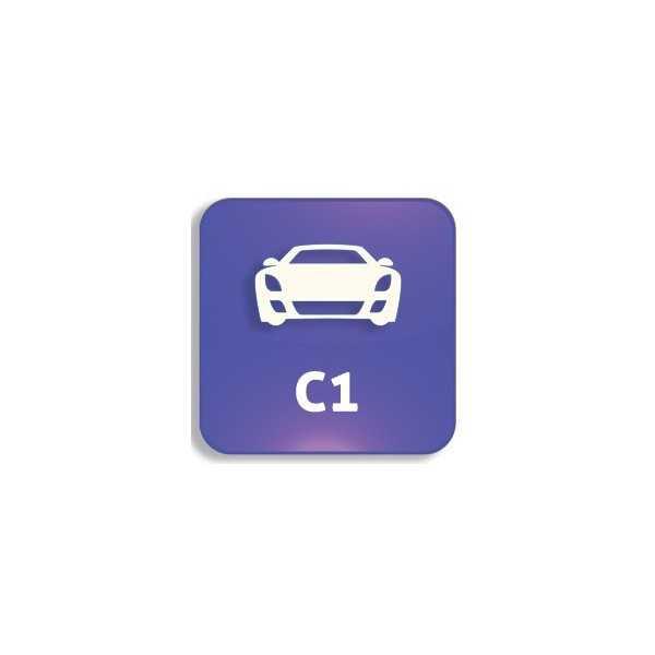 Citroën - C1