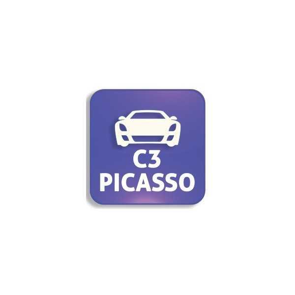 C3 Picasso