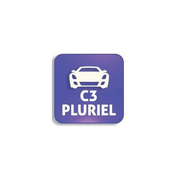 C3 Pluriel