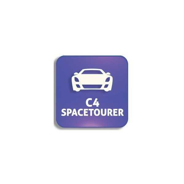 C4 Spacetourer