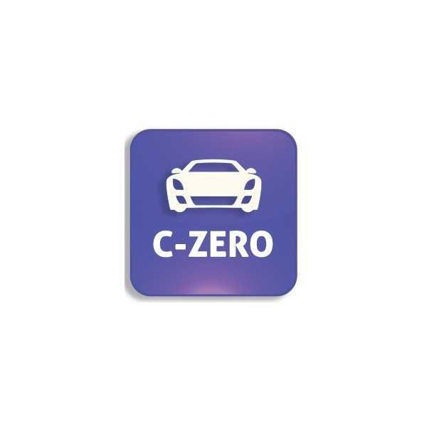 Citroën - C-Zero