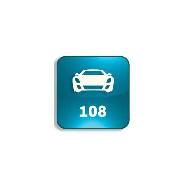 Peugeot - 108