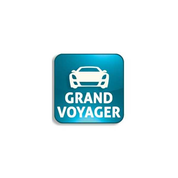 Chrysler - Grand Voyager
