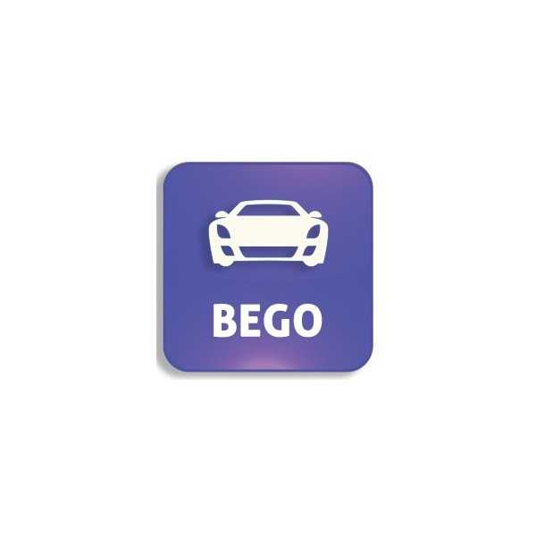 Daihatsu - Bego