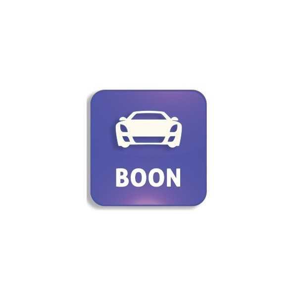 Daihatsu - Boon