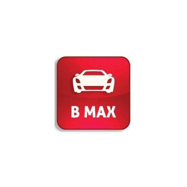 Ford - B Max