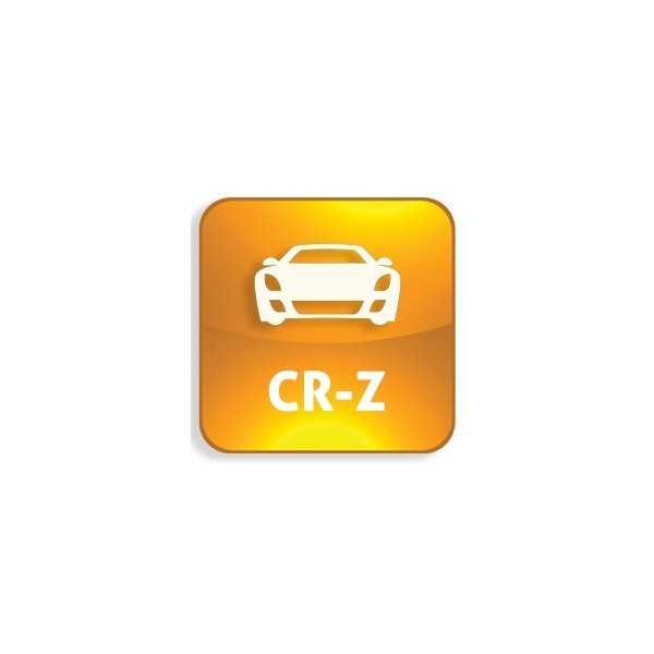 Honda - CR-Z