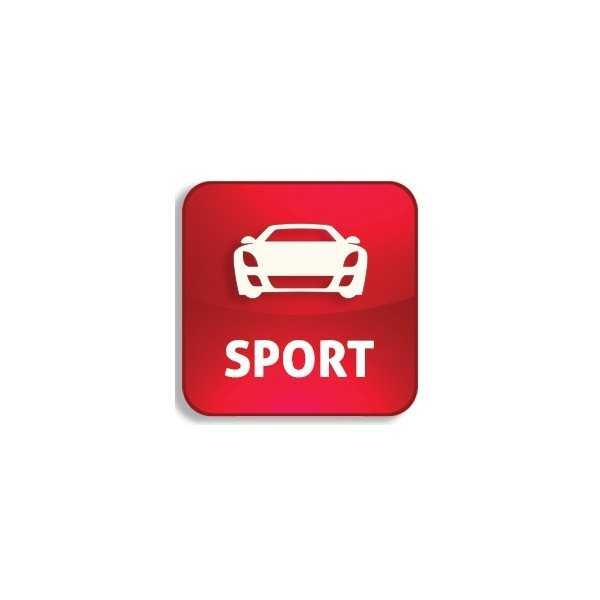 Land Rover - Sport
