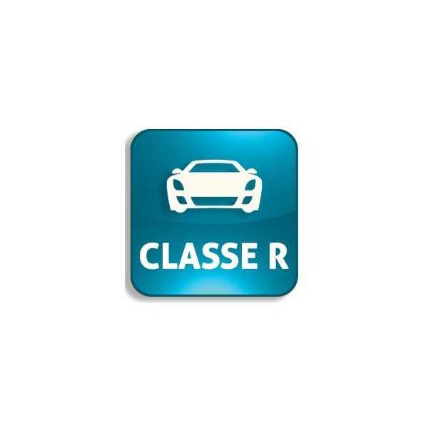 Classe R