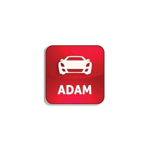 Opel - Adam