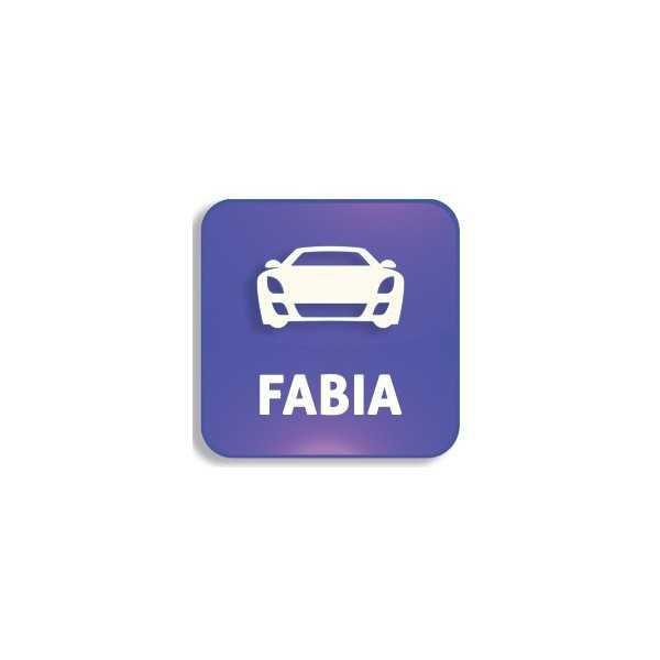 Skoda - Fabia