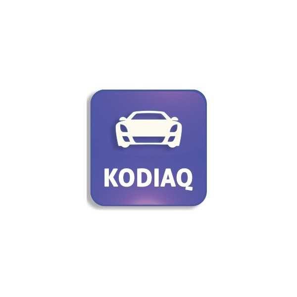 Skoda - Kodiaq
