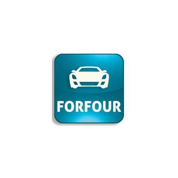 Smart - Forfour