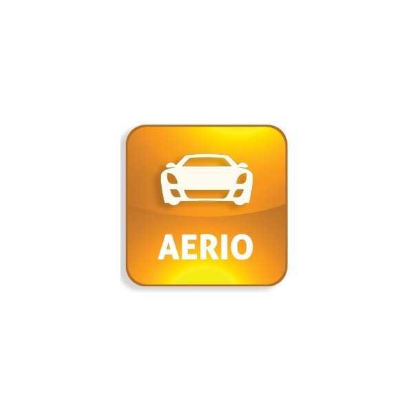 Suzuki - Aerio