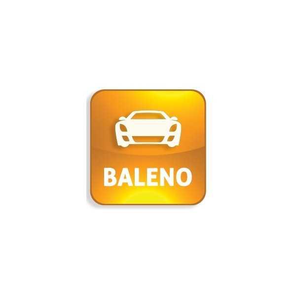 Suzuki - Baleno