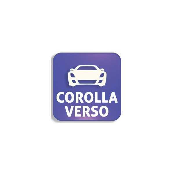 Corolla Verso
