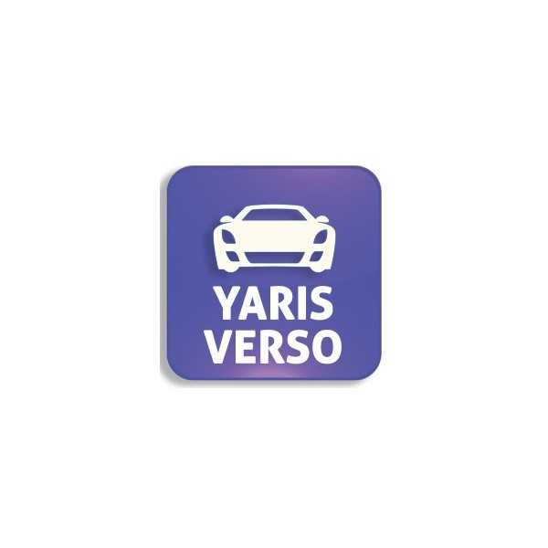 Yaris Verso