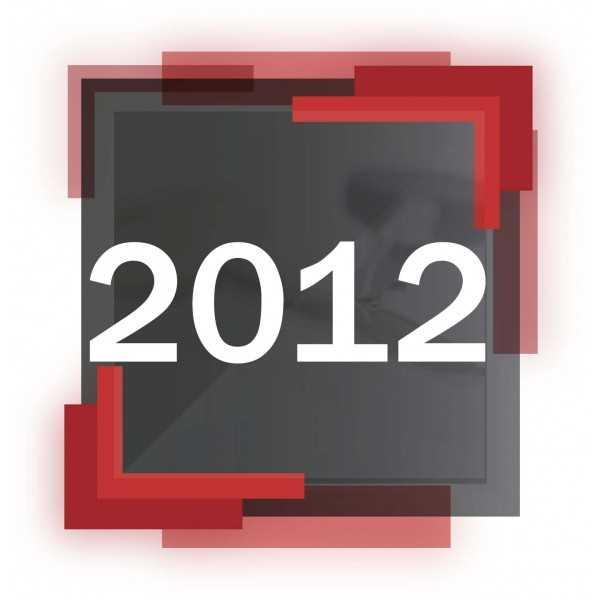 Dokker - 2012
