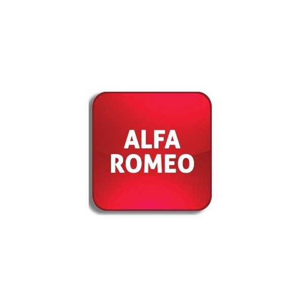 Télécommande voiture - Alfa Romeo