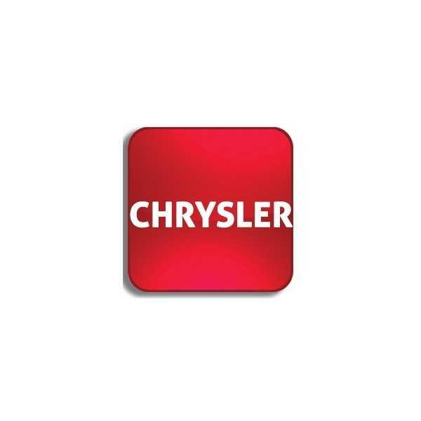 Télécommande voiture - Chrysler
