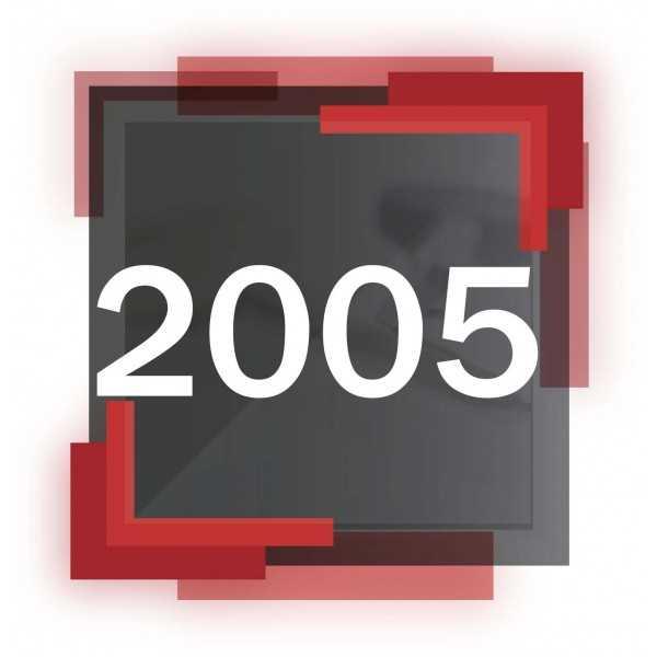 307 CC - 2005