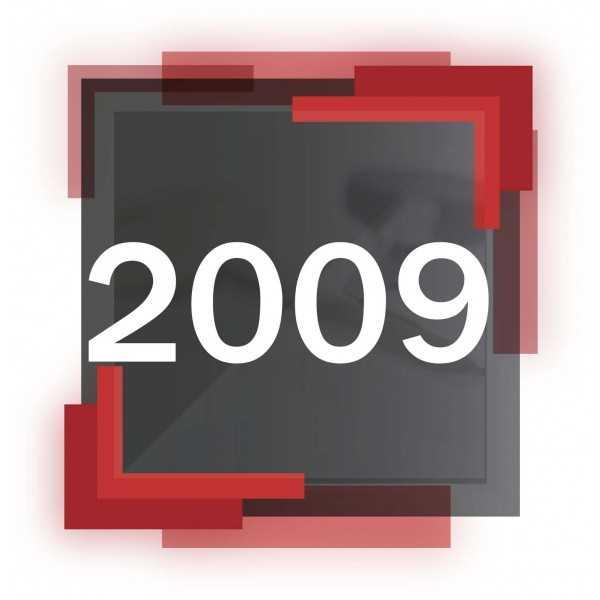 RCZ - 2009