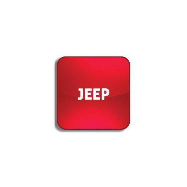 Télécommande voiture - Jeep