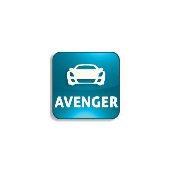 Dodge - Avenger