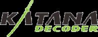 Katana Decoder