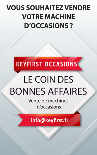 Keyfirst - Occasions